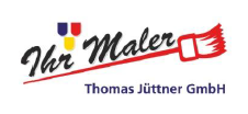Capella Jenensis Sponsor Maler Thomas Jüttner GmbH