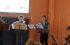 Vier Jahreszeiten auch als Schülerprojekt im Christlichen Gymnasium Jena
